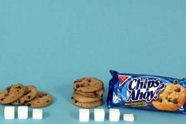Yiyeceklerde ne kadar şeker var? galerisi resim 18