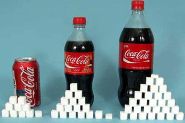 Yiyeceklerde ne kadar şeker var? galerisi resim 2