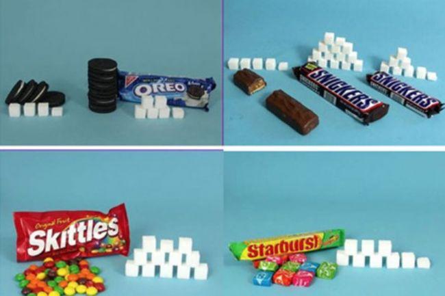 Yiyeceklerde ne kadar şeker var? galerisi resim 4