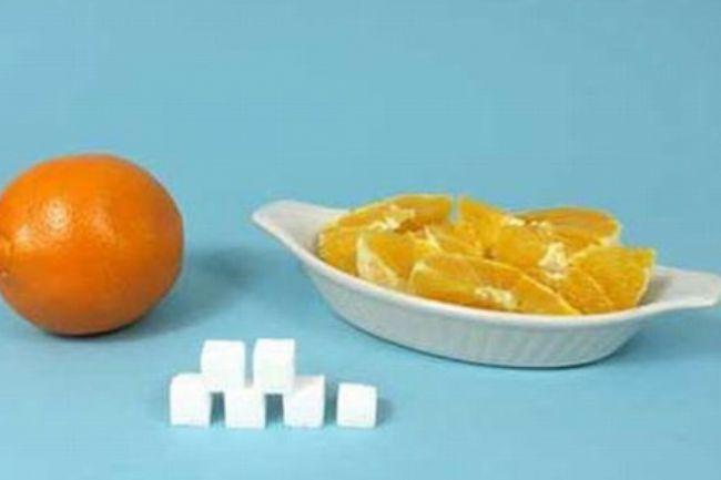 Yiyeceklerde ne kadar şeker var? galerisi resim 5