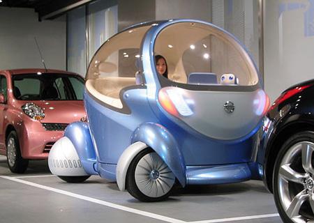 İlginç Araba Tasarımları galerisi resim 19