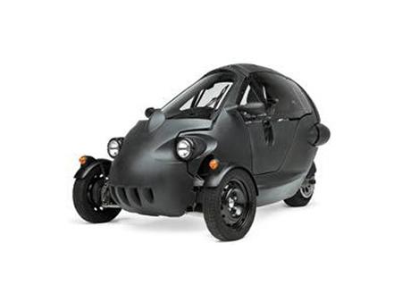 İlginç Araba Tasarımları galerisi resim 7