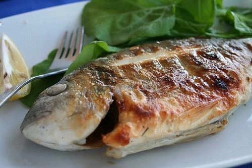 Balığın faydalarını biliyor musunuz? galerisi resim 1
