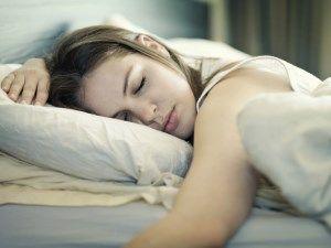 Güzel bir uyku için 8 öneri