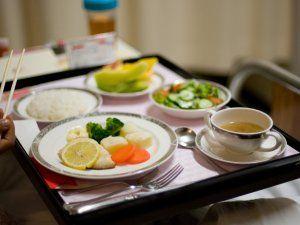 Dünyanın 18 farklı ülkesinden 18 hastane yemeği