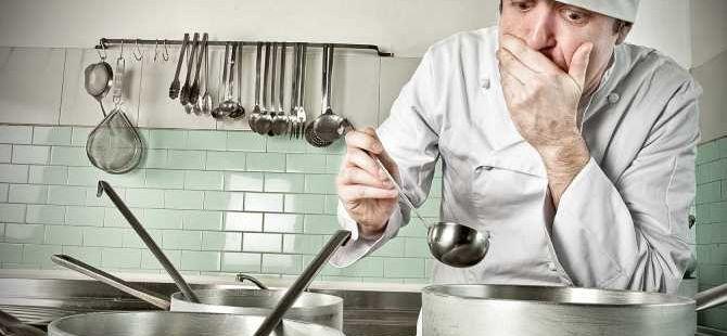 Gıda mühendisleri bütün rezilliği anlattı
