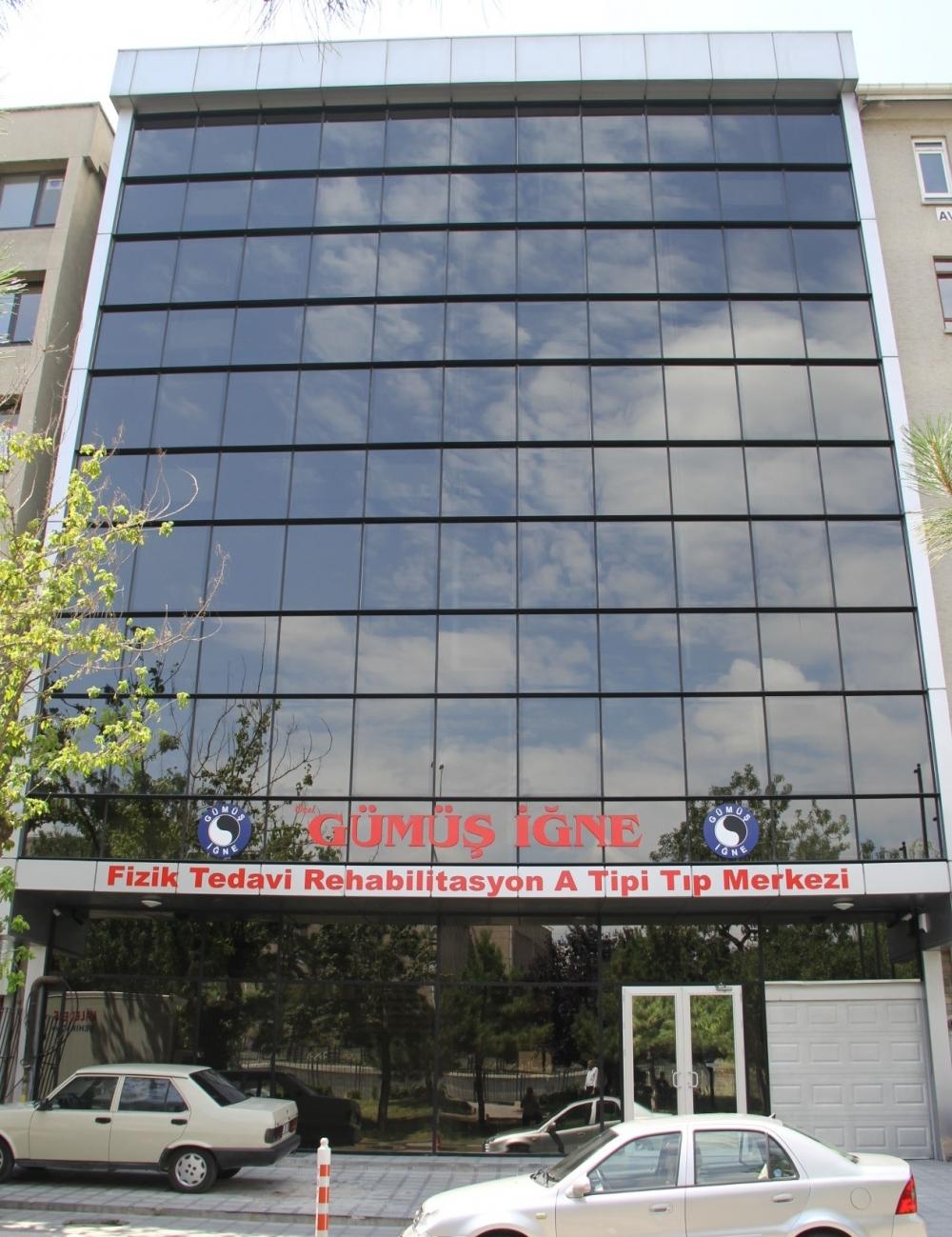 OHAL kararnamesiyle kapatılan sağlık kuruluşları galerisi resim 1