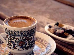 Günde kaç fincan kahve tüketilmeli?