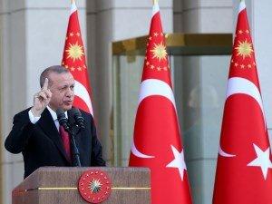 Cumhurbaşkanı Erdoğan yemin etti (Yeni kabine belli oluyor)