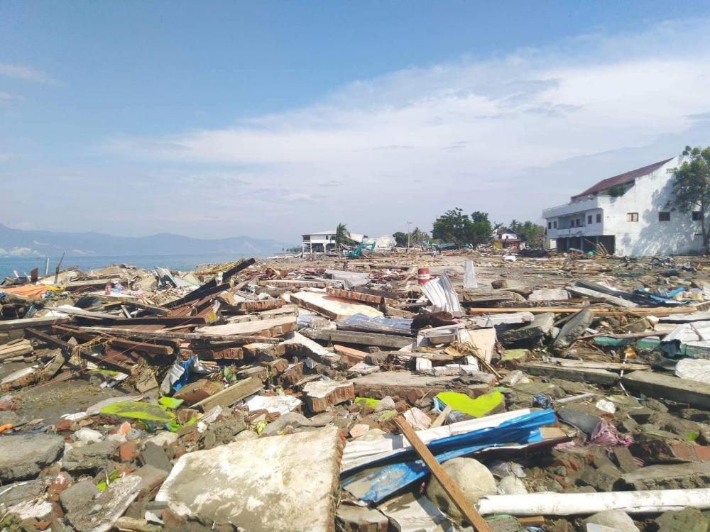 Endonezya'daki deprem: Ölü sayısı bin 203'e yükseldi galerisi resim 11