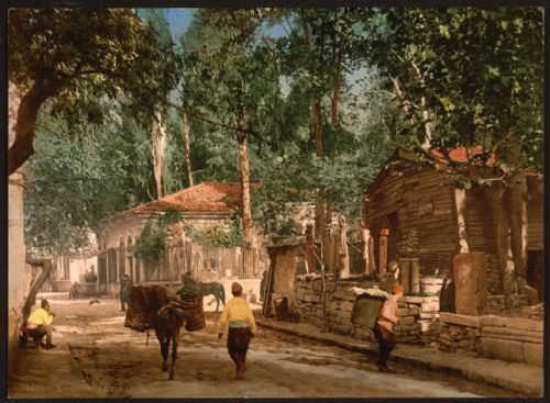 2 Asır önce İstanbul... galerisi resim 1