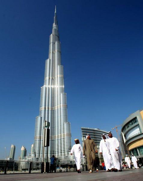 Dünya Dubai devine aşık oldu galerisi resim 1