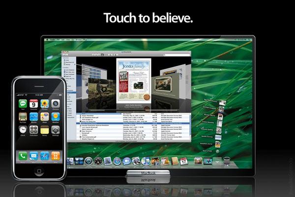 İşte Apple'ın yeni efsanesi galerisi resim 10