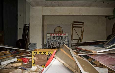 Bu şehirde tek bir insan bile yaşamıyor! galerisi resim 11