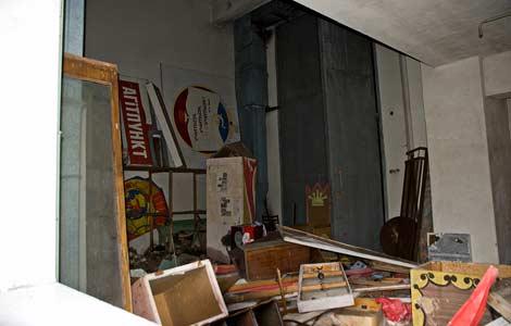 Bu şehirde tek bir insan bile yaşamıyor! galerisi resim 14