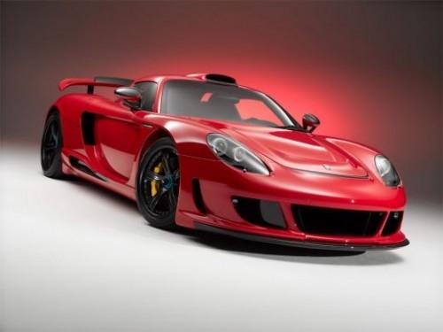 2009'un en pahalı ve hızlı 11 arabası galerisi resim 1