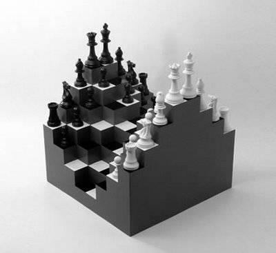 Satranç Takımı Tasarımları galerisi resim 1