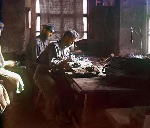 Bu fotoğraflar 100 yıl öncesine ait galerisi resim 5