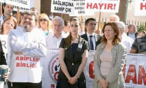Dr. Ersin Arslan'ın katili ilk duruşmasına çıktı
