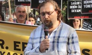 Dr. Ersin Arslan davasında TTB müdahillik talebi kabul edildi