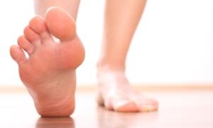 Düz tabanlı olmak vücudun 4 bölgesini ağrıtıyor!