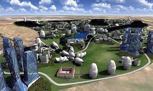İstanbul'da 2 milyar dolarlık dev proje!