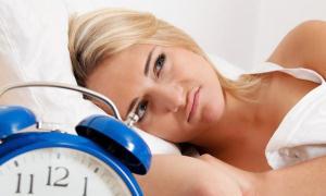 Uykunun ilacı ilaç değil