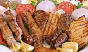 Kurban Bayramı'nda fazla et tüketenlere 10 öneri!