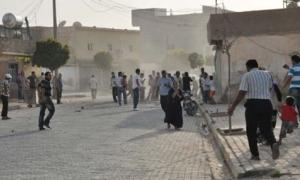Suriye'ye dokuz kamyon dolusu yardım gönderildi