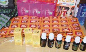 Gıda takviyesini ilaç gibi satanlara 570 bin lira ceza