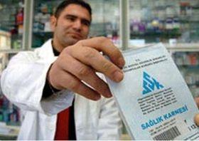 Doktorlar Gereksiz İlaç Yazıyor