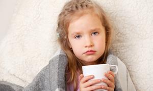 Grip salgınının nedeni soğuk değil!