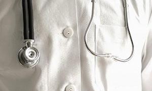 Dikkat doktorunuz kiralık olabilir!