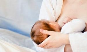 Anne sütü çocuğun kişiliğine de olumlu katkı sağlıyor