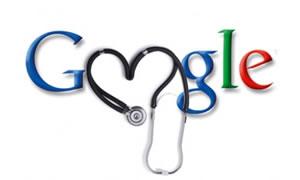 Doktorlar da Google'a bakıyor