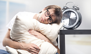 Uyku sorunları kanser yapıyor!