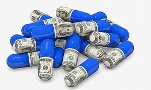 """""""SGK'nın yurtdışından gelen ilaçlar için ödediği para ayda 80 milyon lira"""""""
