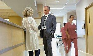 Hastanede 'ses kaydı' tartışması