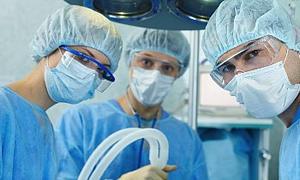 Okulda genel cerrahi profesörü kalmadı!