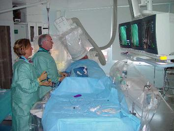 Vücutta emilen yeni stentler, damar daralması tedavisinde kullanılacak