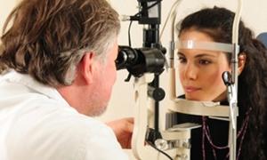 Başhekim: Göz doktorumuz aniden istifa etti!