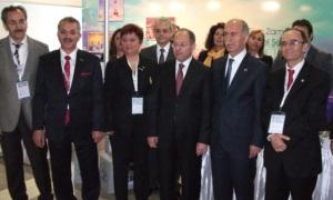 5. Sağlık Turizmi Kongresi Ankara'da yapıldı