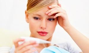Hamilelikte aşırı bulantı ve kusma tedavi edilmeli