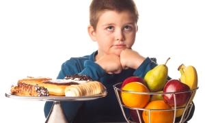"""Adölesan Çağındaki Çocuklarda Beslenme Alışkanlıkları"""""""