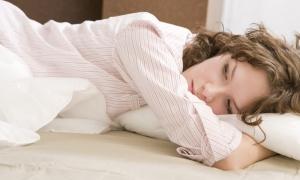 Dikkat! Düzensiz uyku kalp yetmezliği riskini artırıyor!
