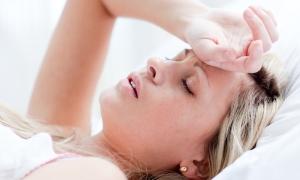 Uyku Apnesi'nin tetiklediği 7 hastalık