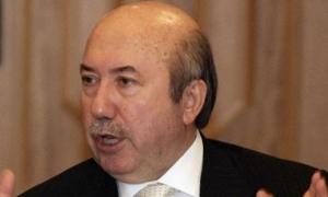 Eski Maliye Bakanı Kemal Unakıtan'a böbrek nakli yapıldı