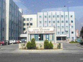 Yalova Devlet Hastanesi Başhekimi, istifa etti