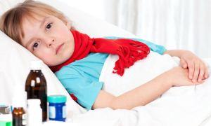 Çocuklarda kış hastalığı uyarısı