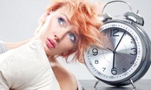 'Yetersiz uyku vücudu değiştiriyor'